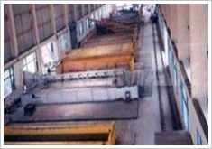 Galvanizing Plants in India